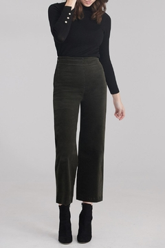 Yoga Jeans Lily Wide Leg - Product List Image