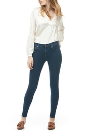 Yoga Jeans Rachel Skinny Jeans - Front cropped