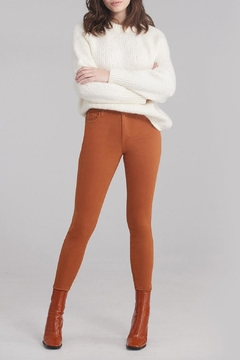 Yoga Jeans Rachel Skinny Jeans - Product List Image