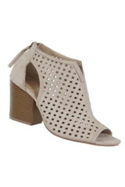 Yoki Cutout Bootie - Product Mini Image