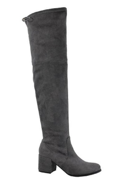 Shoptiques Product: Mid-Heel Otk Boot