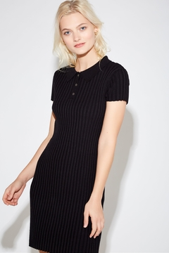 Shoptiques Product: Yollie Ribbed Dress