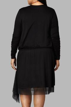 Yona New York Black Maddy Dress - Alternate List Image
