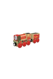 Fisher Price Yong Bao Engine - Front cropped