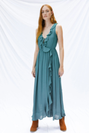 Patrons of Peace York Dress - Product Mini Image