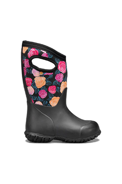 Shoptiques Product: York Water Rose Waterproof Boots