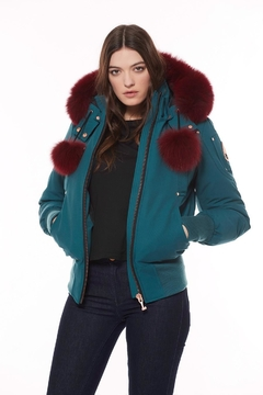 Moose Knuckles  Yorkdale Bomber - Product List Image