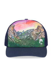 Sunday Afternoons Yosemite Valley Trucker Hat - Product Mini Image
