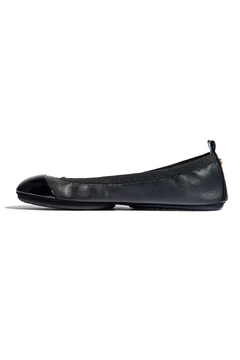 Shoptiques Product: Samantha Cap Toe Flats