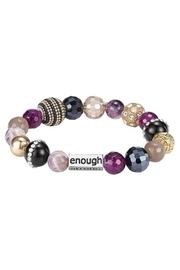 Roman You-Are Enough Bracelet - Product Mini Image