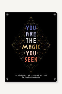 Chronicle Books You Are The Magic You Seek Book - Product List Image