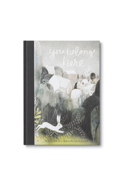 Compendium You Belong Here - Product Mini Image