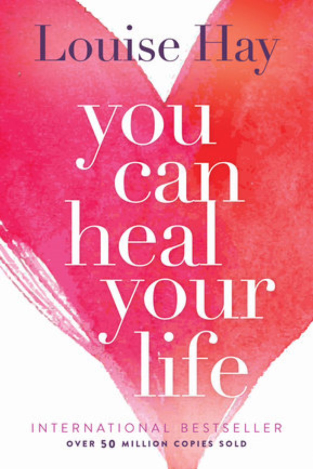 Penguin Random House  You Can Heal Your Life - Main Image