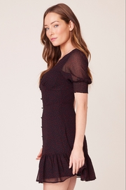 BB Dakota You Give me Fever Dress - Front full body