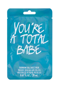 Fashion Angels You're A Total Babe Face Mask - Alternate List Image