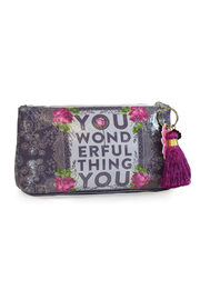 PAPAYA! You Wonderful Thing Small Pouch - Product Mini Image