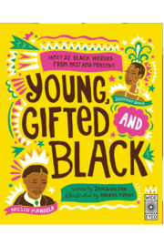 Hachette Book Group Young, Gifted, And Black - Product Mini Image