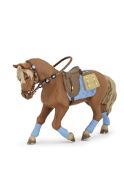 Papo Young Riders Horse - Product Mini Image