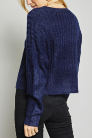 SAGE THE LABEL Young Stars Sweater - Front full body