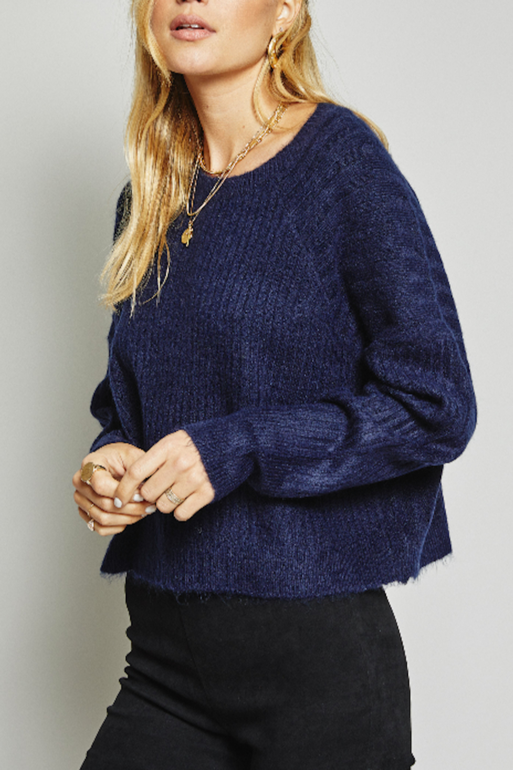 SAGE THE LABEL Young Stars Sweater - Main Image