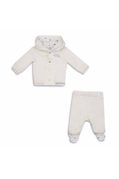 Shoptiques Product: Baby Boys Tracksuit