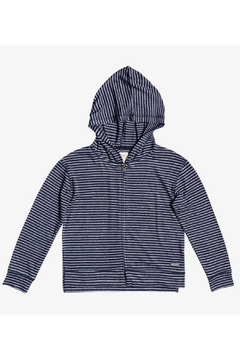 Shoptiques Product: Your Day Zip-Up Hoodie