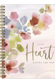 Legacy Your Heart Notebook - Product Mini Image