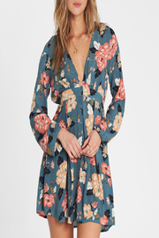 Billabong Your Love Dress - Product Mini Image