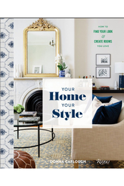 Rizzoli Your Style Your Home - Product Mini Image