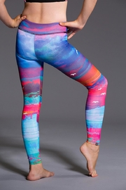 Onzie Youth Long Leggings - Product Mini Image