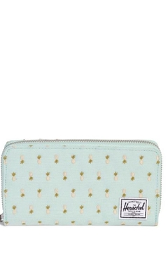Herschel Supply Co. Yucca Pineapple Wallet - Product List Image