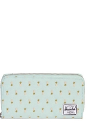 Herschel Supply Co. Yucca Pineapple Wallet - Product Mini Image