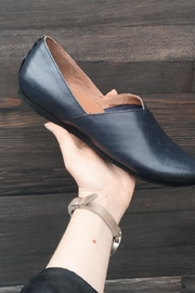 Yuko Imanishi Leather Ballet Flat - Product Mini Image