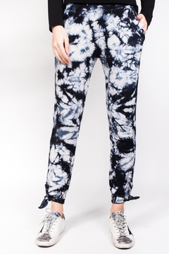 Generation Love  Yulia Tie-Dye Pant - Product List Image