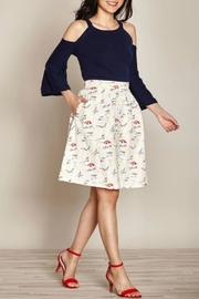 Yumi Beachcomber Skirt - Product Mini Image