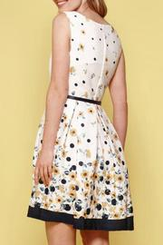Yumi Buttercup Spot Dress - Side cropped