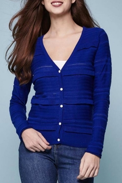 Yumi Keegan Sweater - Product List Image