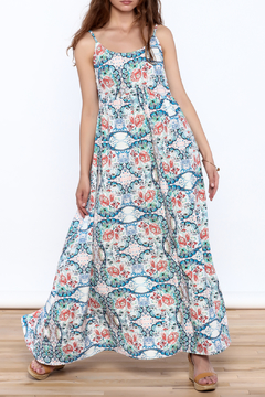 Shoptiques Product: Kaleidoscope Maxi Dress
