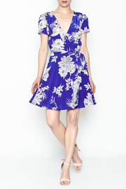 Yumi Kim Kennedy Dress From Marina By Y Amp I Clothing