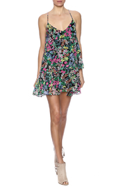 Yumi Kim Layer Up Dress - Front full body