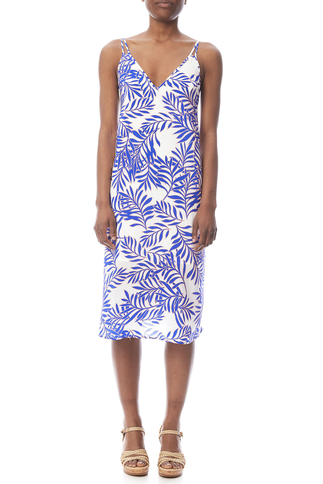 cf159f5795e0 Yumi Kim Silk Summer Breeze Dress from New York City by Olive and ...