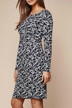 Shoptiques Product: Lobster-Rope Jersey Dress