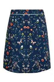 Shoptiques Product: Mirrored Poppy Skirt