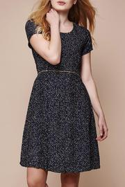 Yumi Nordic Dash Dress - Product Mini Image