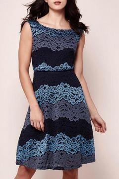 Yumi Occasion For Lace Dress - Product List Image