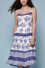 Yumi Oh So Dutch Dress - Front cropped