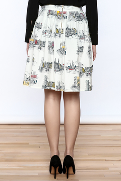 Yumi Scandal Scene Skirt - Alternate List Image