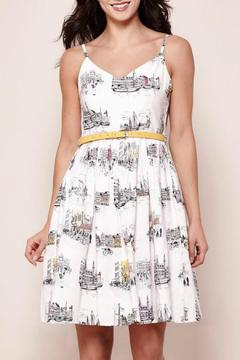 Shoptiques Product: Scandi Scene Dress