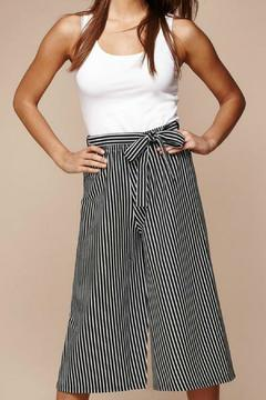 Shoptiques Product: Yumi Striped Pant