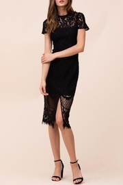 Yumi Kim Debutante Lace Dress - Product Mini Image